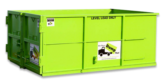 Your Most-Trusted, 5-Star, Residential Friendly Dumpsters for Cincinnati South